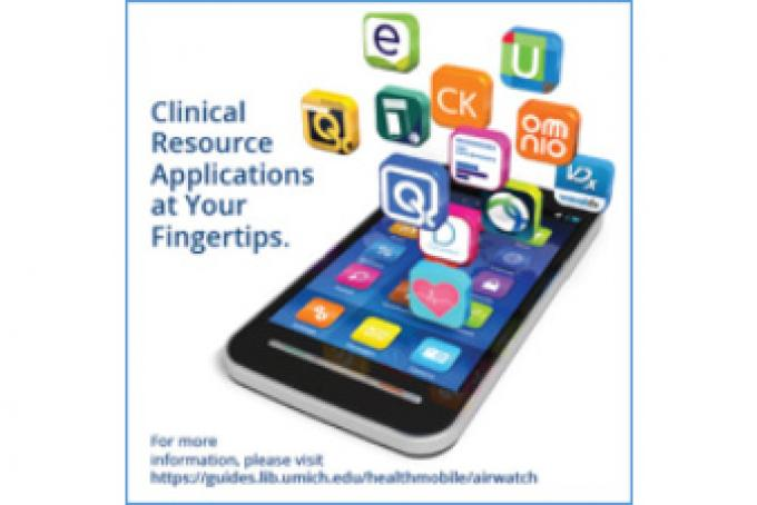 AirWatch Software Bundle Provides Access to Clinical Apps