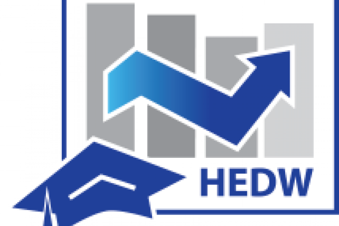 HEDW logo