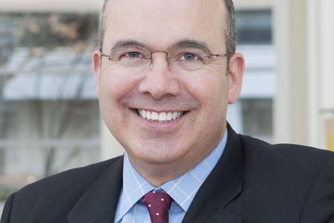 image of Andrew Rosenberg, MD