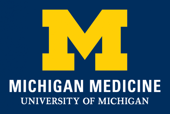 michigan medicine logo