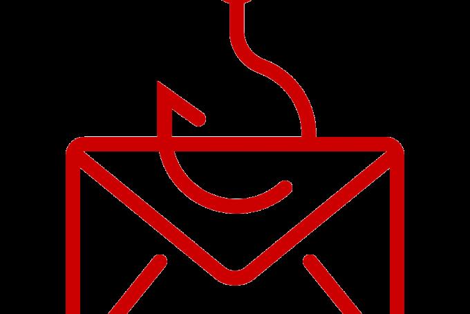email phish